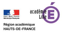 ENT Hauts-de-France - Lycée Mariette - Boulogne-sur-Mer